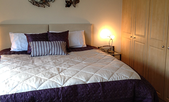 Modern & Comfortable Room with a View - Bed & Breakfast - Tenbury Wells